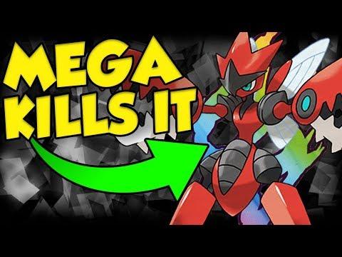 Mega Evolution CAN KILL YOUR POKEMON In Pokemon Ultra Sun and Ultra Moon!