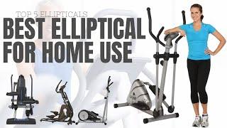 Best Elliptical For Home Use || Top 5 Elliptical Under 700 Dollar