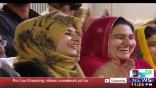 Sawa Teen 23 July 2016 - Pakistani Comedy Show