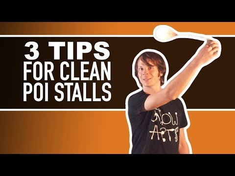 Poi Stalls: 3 Tips for Unlocking the Secrets to Clean Stalls