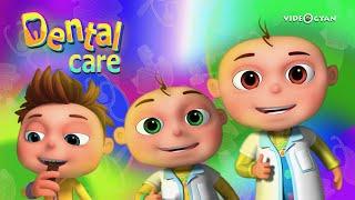 Zool Babies Series   Dental Care (Single)   Cartoon Animation For Children   Videogyan Kids Shows