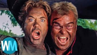 Top 10 Awesome Action Scenes in Comedies