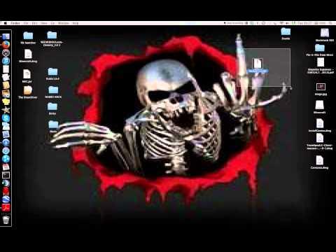 Tutorial: come installare hack per minecraft (mac)