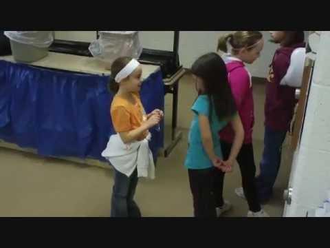 Bullying- Elementary School