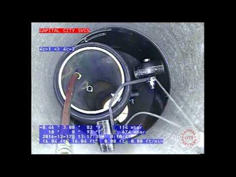 Stainless Steel Sleeve Point Repair - Junction Restoration