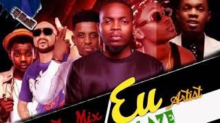 Latest Naija Party / Eu Mix | October 2018 | (DJ BLAZE ITALY)davido/wizkid/olamide/yande tunes.mp3