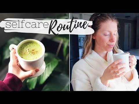 SELF CARE SUNDAY | My Favorite Relaxing Routine
