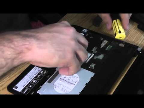 Acer One Aspire D270 SSD and Ram Upgrade