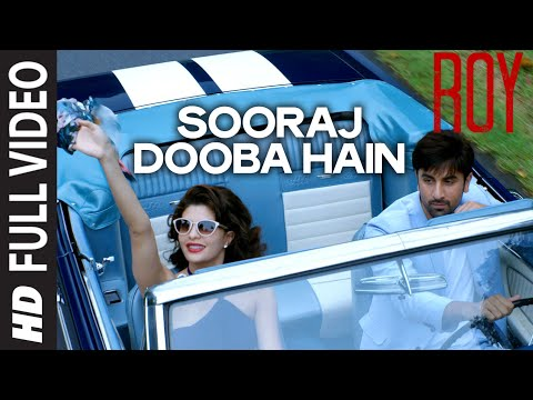 Xxx Mp4 Sooraj Dooba Hain FULL VIDEO SONG Arijit Singh Aditi Singh Sharma T SERIES 3gp Sex