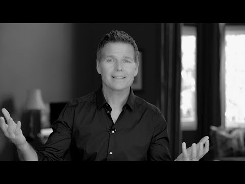 Bo Eason shares why body language builds trust