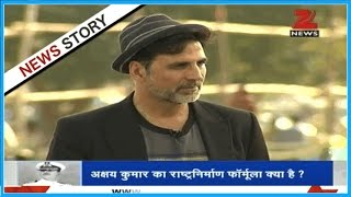 DNA: In conversation with Akshay Kumar on patriotic themed movies