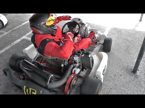 CRAZY DRIVER/ GO KART RACE/ HIGH PERFORMANCE GO KART