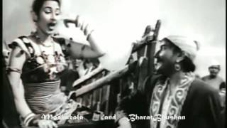 Ek pardesi mera dil le gaya..Phagun1958 - Rafi - Asha Bhsale - Q J - O P Nayyar..a tribute