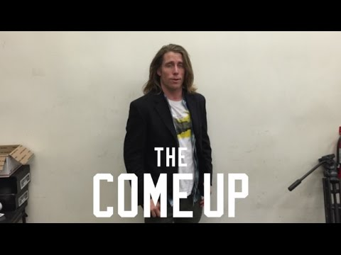 BMX - TCU TV - The Chris Duncan Interview