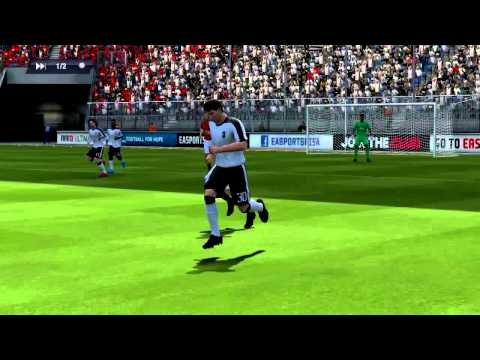 Fifa 13: Pro Clubs - Best Player Ever