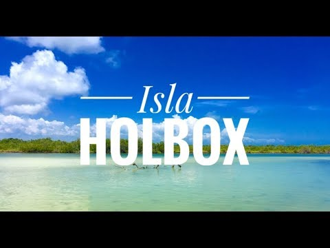 Holbox Island Tour- What is it like?