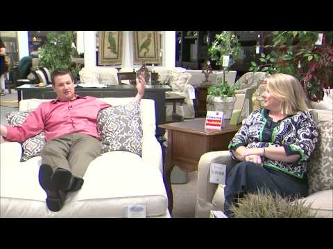 Finding the Best Sofa Couch Style for You - (w/ BarrowFurniture)