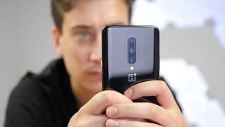 After 3 weeks with the Oneplus 7T Pro Mclaren Edition