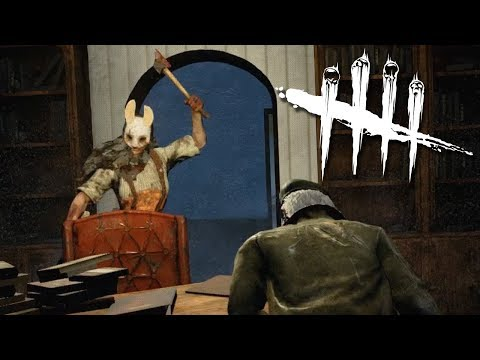 Dead by Daylight | 01 | Lets Play Ring Around the Rosie!