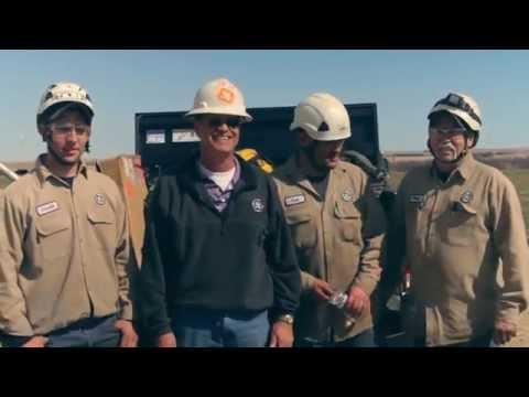 Meet Veteran GE Wind Technician Steve M.
