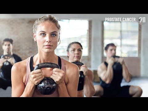 Dr. David Samadi - Sweat Out Your Cancer Risk