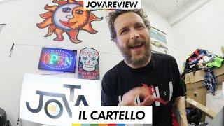 Il Cartello - Jovareview