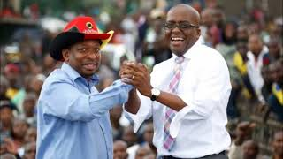 Sonko Moves To Block 60 Billion Payout: Drama Is All about Cash