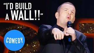 Kevin Bridges On Donald Trump | BRAND NEW TOUR | Universal Comedy