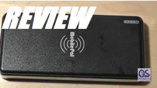 REVIEW: MobilePal Gen-2 Qi Wireless Power Bank (10000 mAh)