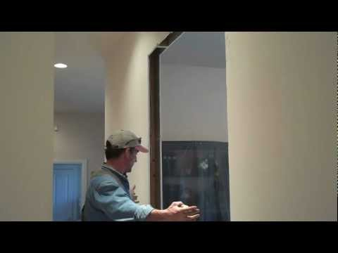 How-to Re-frame interior walls: Home Renovation Tips