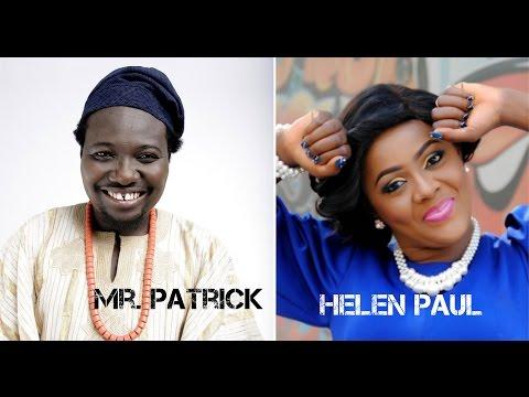 Mr Patrick & Helen Paul performance @ Ya Dadi 7    Cover