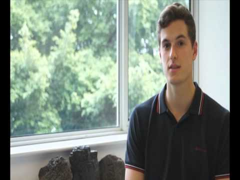 QUT Bachelor of Science (Earth science)