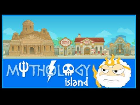 Mythology Island Full Walkthrough with Cheats