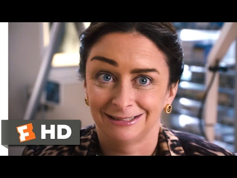Just Go With It (2011) - Brows Gone Wild Scene (1/10)   Movieclips