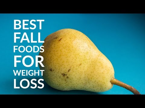 The Healthy Food to Eat in the Fall for Weight Loss