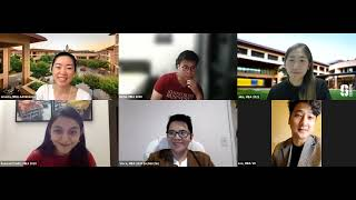 Your Journey: From Asia to the Stanford MBA Program