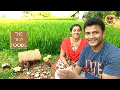 Bloopers_1 || The Tiny Foods