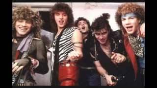 bon jovi (tribute) here without you