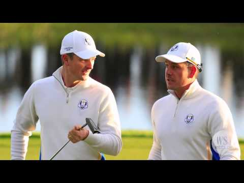 Ryder Cup: Team USA Comes Out Fighting