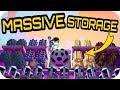 SUPER MASSIVE STORAGE!!! 🚀BASE BUILDING UPDATE 0.6.5.0 🚀Astroneer Update 0.6.5.0