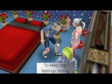 Sims FreePlay - So Long Ago [Death Video]