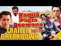 Yamla Pagla Deewana Phir Se  Teaser Breakdown