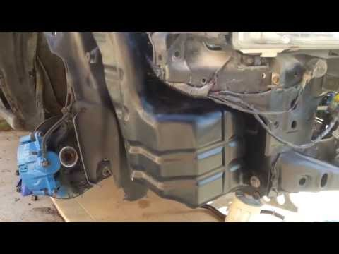DIY How to Mod Stock Cold Air Intake FREE - Honda Accord CB7 - Winston Buzon