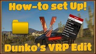 HOW TO SETUP LATEST VRP SERVER GTA5 FXServer - PakVim net HD Vdieos