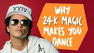Why Bruno Mars