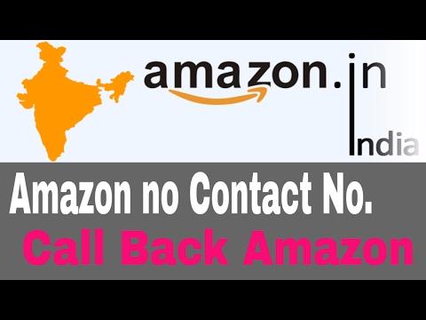 how to contact amazon customer service [Hindi] Amazon call Back