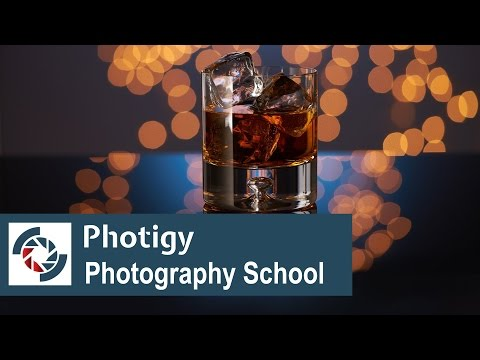 How to shoot glass of whiskey with an amazing bokeh ian the studio: Friday Photo Talk #14