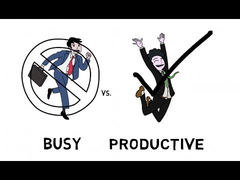 3 Mental Shifts That Will Improve Productivity