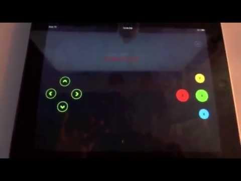 My Xbox Live App - iPad Update