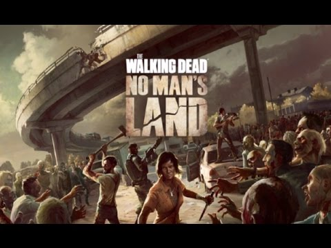 The Walking Dead: No Man's Land iPad Gameplay | CrazyMikesapps